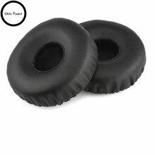 Replacement Ear Pad Ear Cushion Ear Cups Cover Earpads Repair Parts for SONY DR-BTN200 BTN200 BTN 200 Headphone