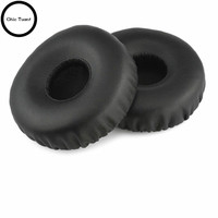 Replacement Ear Pad Ear Cushion Ear Cups Cover Earpads Repair Parts for SONY DR-BTN200 BTN200 BTN 200 Headphone