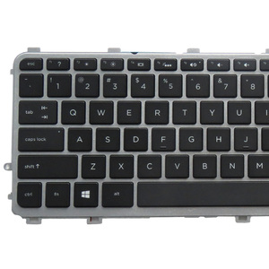 Image 2 - GZEELE New for HP ENVY 15 J 17 J 720244 001 711505 001 736685 001 6037B0093301 V140626AS2 laptop US keyboard backlit