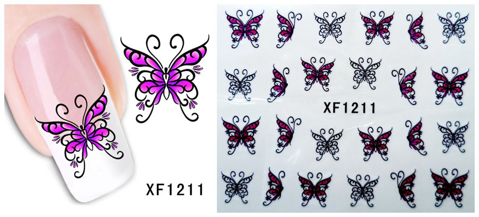 XF1211 -