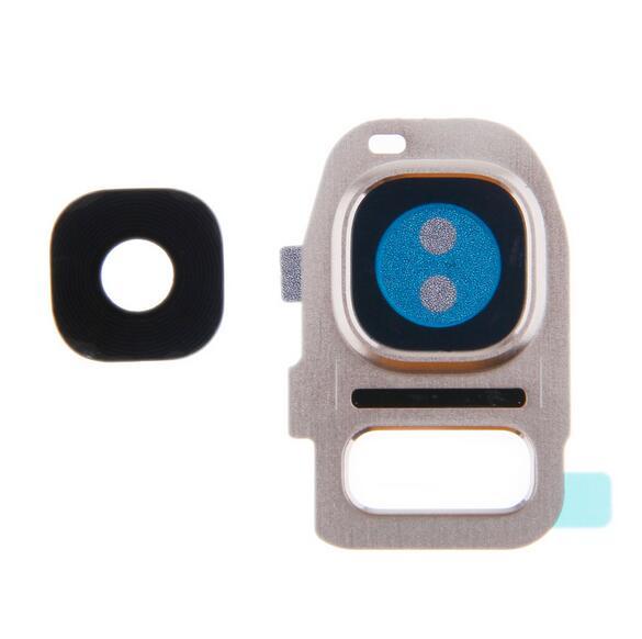 For samsung S7 EDGE G935 Rear Back Camera Glass Lens