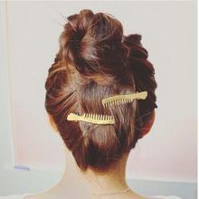 1PC Hair Clip Hot Sale Women Headwear Casual Scissors Pattern New Fashion Hair Clip Hair Barrettes Apparel Accessories Headpiece