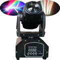 CREE Led 12w Moving Head Spot Effect Light Mini Lighting DJ KTV Disco Beam Lights RGBW/Pure White Color