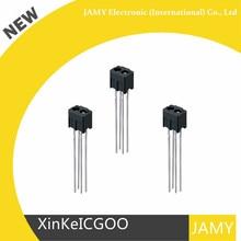 Оригинальный фотоэлектрический датчик отражения 20 шт./лот ITR20001/T, трансивер (передача/получение), инфракрасная трубка