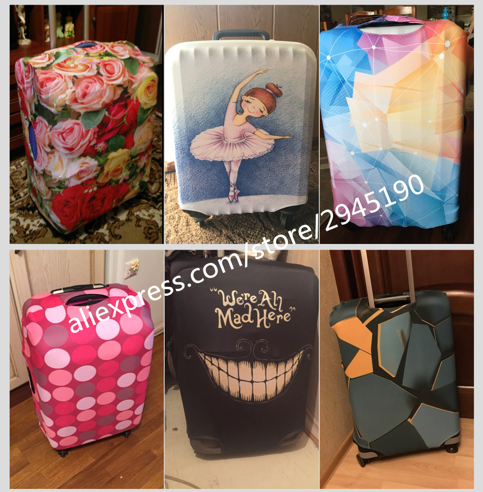 -luggage protective cover suitcase cover (8)_
