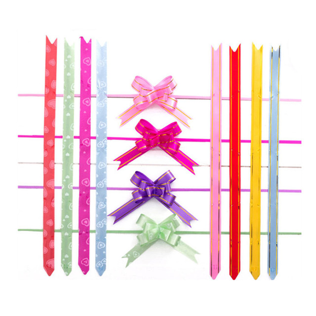 Gift Ribbons 50 pcs/lot