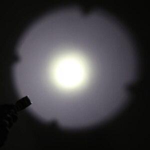 Image 5 - 2000LM LED الأمن التكتيكية الشرطة مصباح ليد جيب الدفاع عن النفس متعددة الوظائف في الهواء الطلق بقاء الشعلة كري XML T6 Torchlight