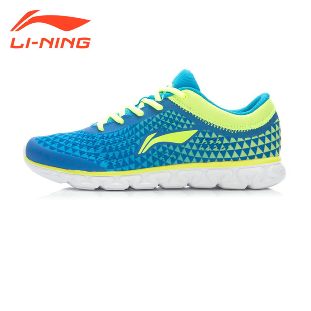 100% Original Li-Ning Running Sneakers Men's Shock-absorbing Running Shoes ARC Element Shoes ARHK013 LiNing цена 2017