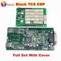 2016 OBD2 Автоматический Диагностический Инструмент TCS CDP Pro 2014. R2 Keygen или 2015R1Software Новый Черный TCS CDP PRO ПЛЮС Автомобили/Грузовики