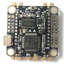 30,5*30,5 мм BETAFLIGHT F4 Полет контроллер AIO OSD 5 В BEC ток Сенсор w/Anti Vribration ударные шары для модели RC Quadcopter