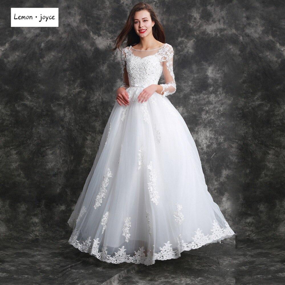 Online Buy Wholesale Elegant Wedding Dress From China Elegant