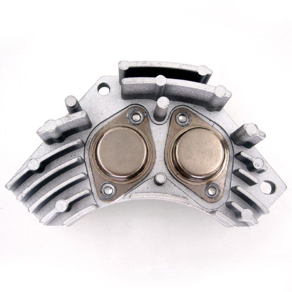2017 New 1X Heater Fan Resistor For Citroen Berlingo Xsara Saxo Peugeot 644178 698032