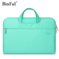 Laptop Sleeve Tablet Bag Notebook Case For 11 12 13 14 15 15 6 Inch Computer