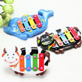 Baby Kids Knock Musical Developmental Toy Electrical Keyboard Piano Sound Toy Musical Instrument Educational Gift