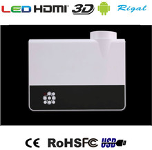 Lo nuevo android proyector 3200 lumens nativo full hd led digital smart 3d portátil game proyectores de cine en casa hdmi usb tv av