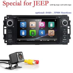 Hizpo 6.2inch HD Head Unit GPS