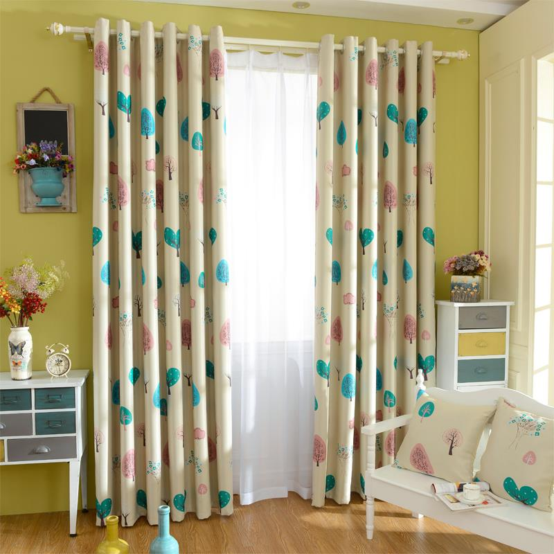 Buy 2015 new modern children blackout - Childrens bedroom blackout curtains ...