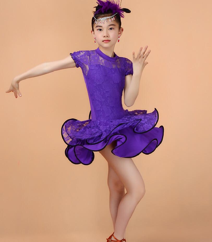 Niñas Vestido Flapper Gatsby Tango/Vestidos de Trajes de Baile ...