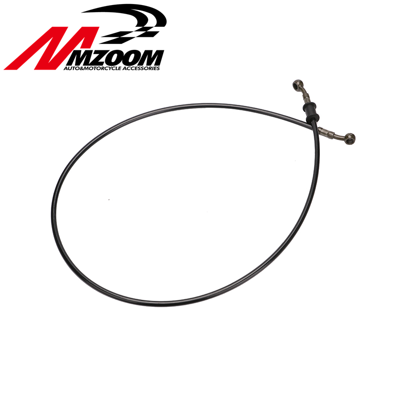 Mzoom 500mm 2000mm BLCAK Motorcycle ATV Buggy Go Kart Dirt