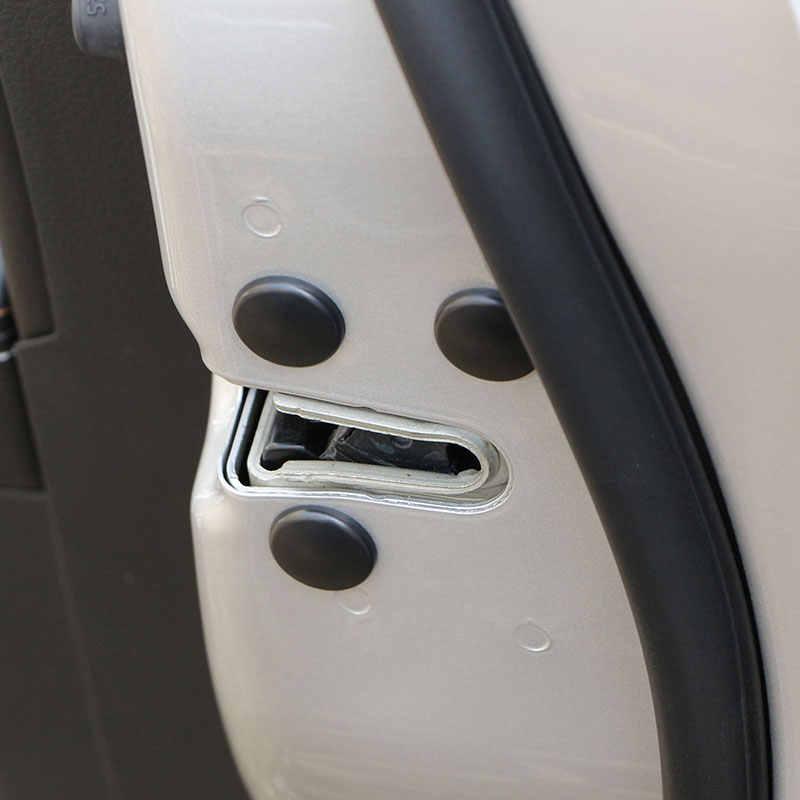 Car Door Lock Vite Autoadesivi Della Copertura Della Protezione per Lada Granta Kalina Largus Niva Priora Vesta Xray per Mazda 2 3 CX-6 CX MX-