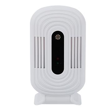 JQ-200 Wifi analizatory gazu cyfrowy formaldehydu HCHO i TVOC i CO2 detektor czujnik testera powietrza Monitor jakości Detectio tanie i dobre opinie MiLESEEY CN (pochodzenie) Farby i dekorowanie NONE Digital LCD formaldehyde detector