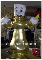 Candlestick mascot costume mascot custom fancy costume anime cosplay mascotte fancy dress carnival costume