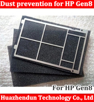 New High Quality Bracket Tray Caddy Dustproof Dust Prevention For HP Microserver Gen8