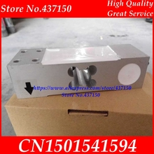 weight sensor load cell electronic platform scale pressure sensor 60kg 100kg 200kg 300kg 500kg weighing sensor strip  club shape