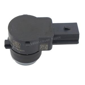 Image 5 - Capteur de stationnement PDC 13326235 4 pièces