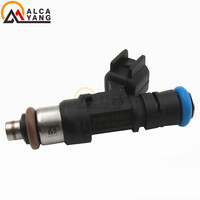4pcs 0280158055 Fuel Injector For GMC Ford Explorer Mustang Ranger Mazda B4000 Mercury Mountaineer For Land
