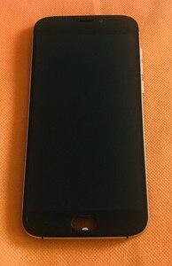 """Image 1 - Usado Original LCD Screen Display + Touch Screen + Quadro para DOOGEE X9S X9 S Quad Core 5.5 """"HD frete grátis"""