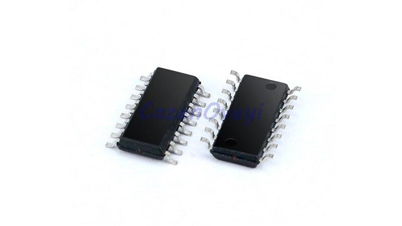 10pcs/lot MAX3232ESE MAX3232 S3232ESE SOP-16
