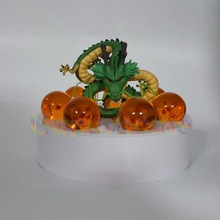 Dragon Ball Z Shenron Crystal Ball Led Lamp
