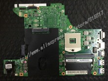 Brand New For lenovo ideapad B490 V480 Motherboard HM76 48.4TD07.01M Notebook Mainboard