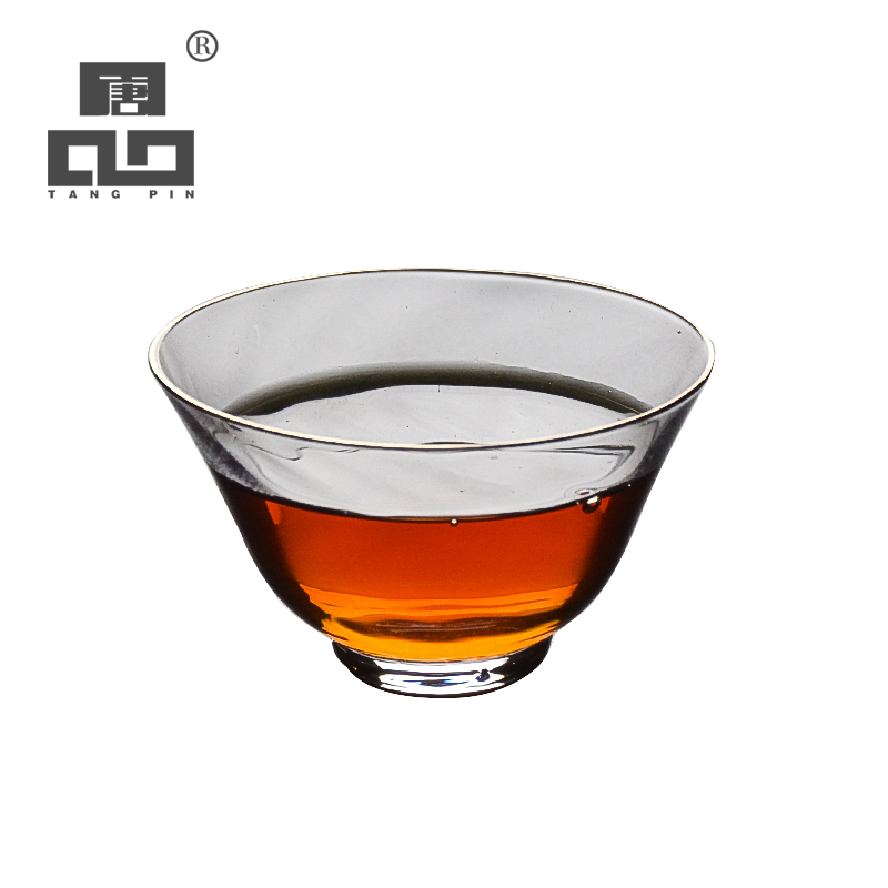 TANGPIN heat-resistant glass teacups tea cup glass whisky glass cup