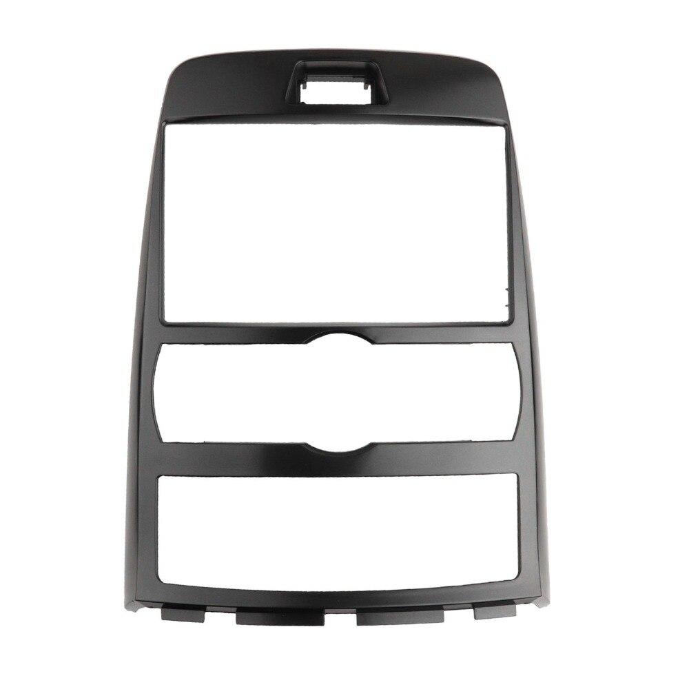 "7/"" GPS Dash Fascia About Portable Set for 2008 2012 Hyundai Genesis Coupe"