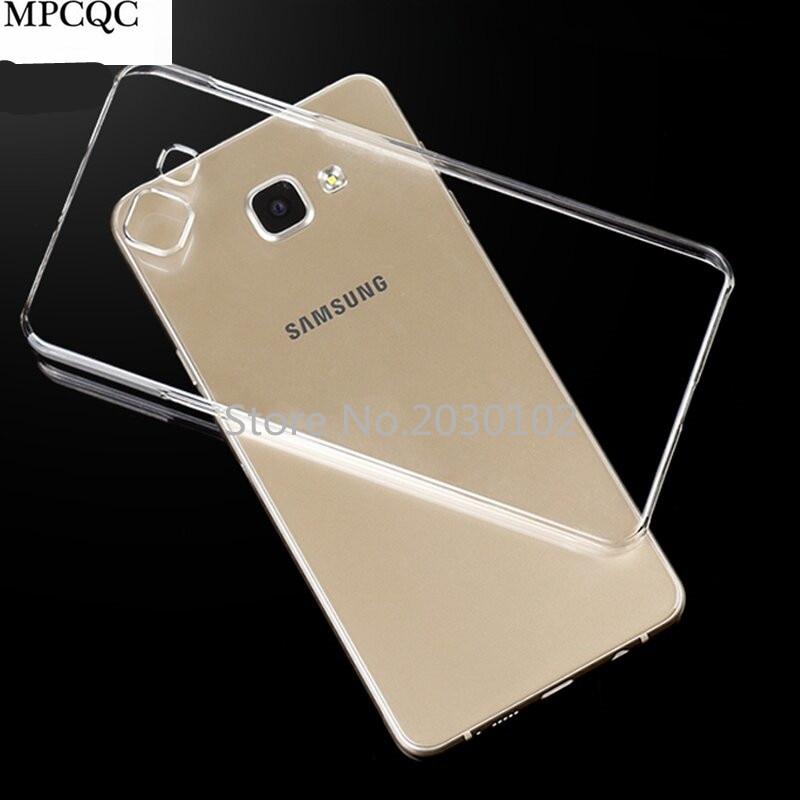 MPCQC Mobile phone case For Samsung J1 Mini Ultra-thin Transparent Soft tpu Case For Samsung Galaxy J 1 mini J 105 Phone Cover