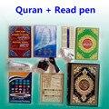 Envío gratis 8 GB quran lector de la pluma M9 corán leer regalo islámico la oración musulmana corán lectura digital santo corán libro musulmán islam juguetes