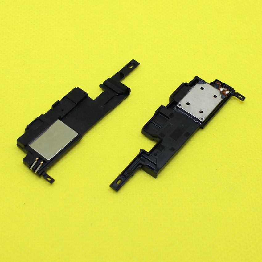 ZT-179 New Loudspeaker assembly Loud speaker Ringer Buzzer with Bracket Replacement Parts for Xiaomi 4 MI4 M4
