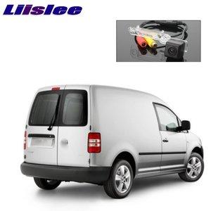 Камера заднего вида LiisLee для Volkswagen VW Caddy Maxi 2004 ~ 2014