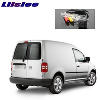 LiisLee Car CCD Night View Vsion Rear Camera For Volkswagen VW Caddy Maxi 2004~2014 back up Reverse CAM