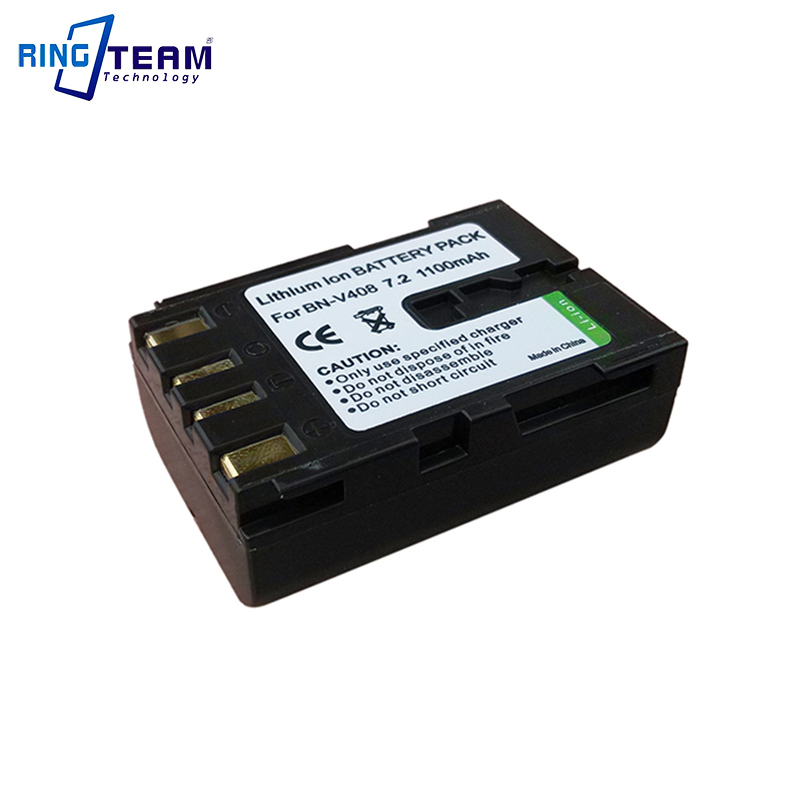 Smart Slim Micro USB Battery Charger for JVC GR-D30US GR-D93US MiniDV Camcorder GR-D33US GR-D70US GR-D72US GR-D90US