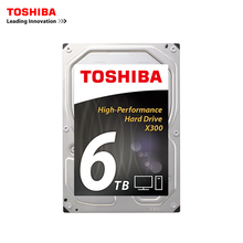 Toshiba SATA III 3.5