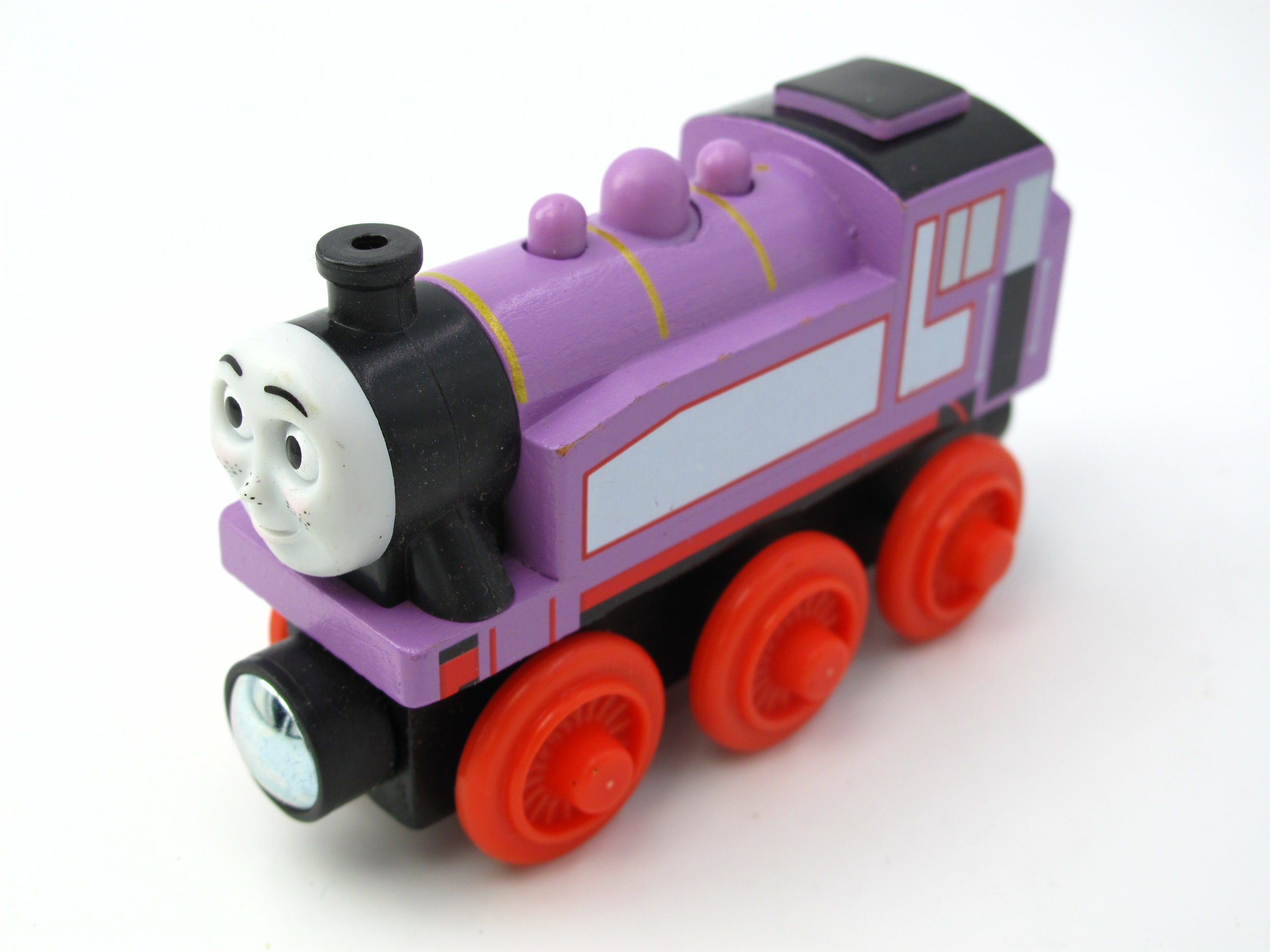 Wooden Thomas Train T112W ROSIE Thomas And Friends Trackmaster Magnetic Tomas Truck Car Locomotive Engine Railway Toys for Boys