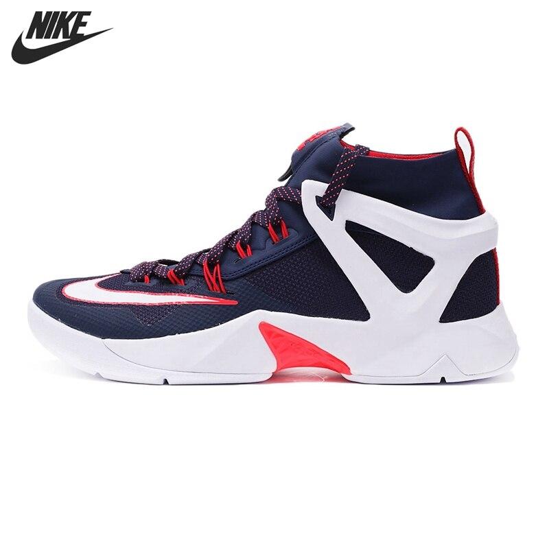 Nike Childrens Basketball Shoes