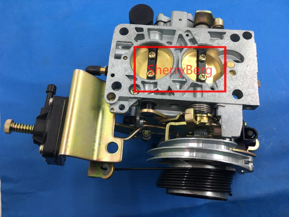 US $145 99 |carburetor for peugeot 405 solex carb NO 9422212900 carby  classic 1987 1995-in Carburetors from Automobiles & Motorcycles on