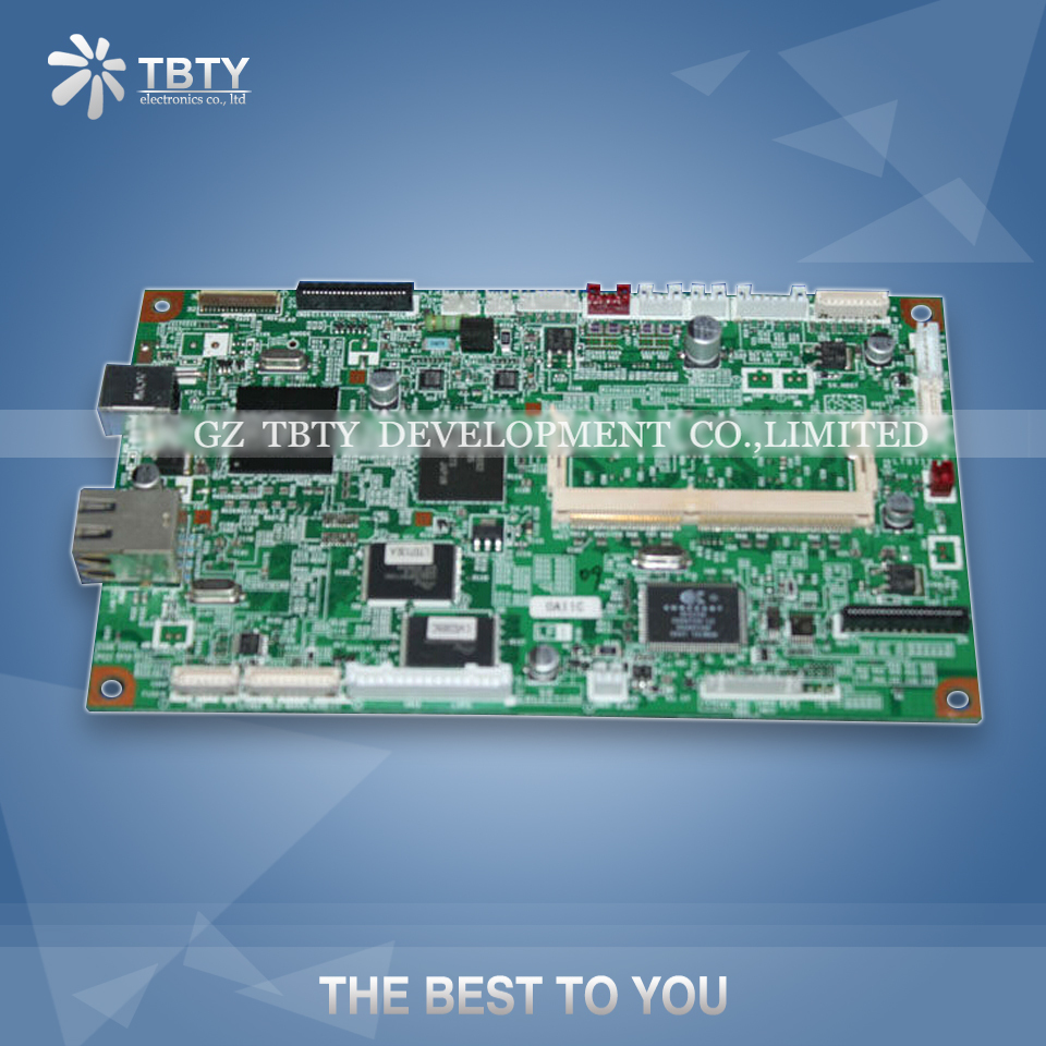 100% Test Main Board For Brother MFC 9320CW 9320 MFC9320 MFC-9320CW Formatter Board Mainboard On Sale original main board for brother mfc 8380dn mfc 8370dn mfc 8370 mfc 8380 8380 8370 formatter board mainboard on sale
