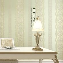 Wallpaper eco-friendly non-woven 3d three-dimensional sculpture fashion wallpaper tv background wall wallpaper