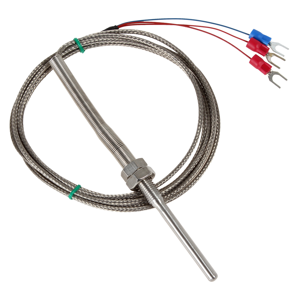 Wiring 3 Wire Thermocouple : Online buy wholesale pt thermocouple wiring from china