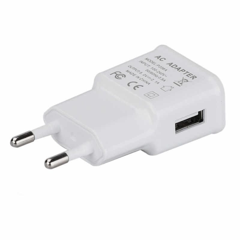 Micro USB Путешествия стены зарядное устройство адаптер для Jinga старт LTE пройти 3g плюс Неон Пикассо Примечание Win Joy Pro вариант 1 м Micro USB кабель